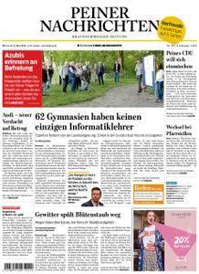 Peiner Nachrichten - 09. Mai 2018
