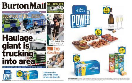Burton Mail – June 10, 2021