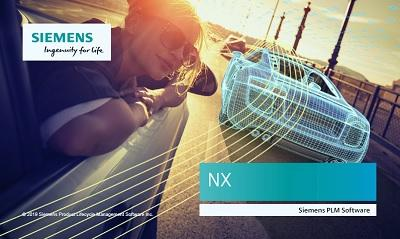 Siemens NX 1876 Full + Update Only
