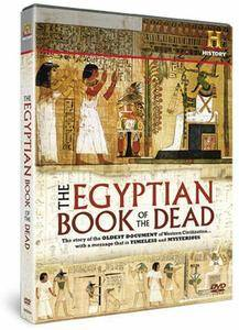 History Channel - The Egyptian Book of the Dead (2006)
