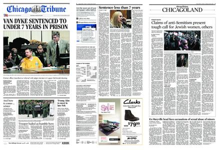 Chicago Tribune – January 19, 2019