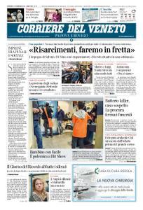 Corriere del Veneto Padova e Rovigo – 10 febbraio 2019
