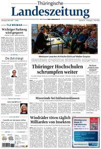 Thüringische Landeszeitung – 26. März 2019