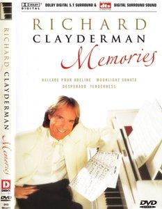Richard Clayderman - Memories (2003)