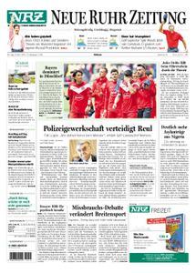 NRZ Neue Ruhr Zeitung Mülheim - 15. April 2019