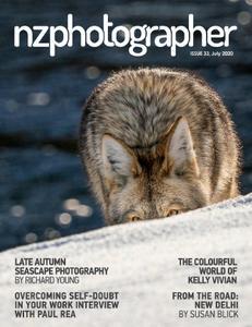 NZPhotographer - July 2020