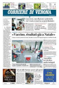 Corriere di Verona – 04 agosto 2020