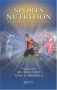 Sports Nutrition: Energy Metabolism and Exercise (Repost)