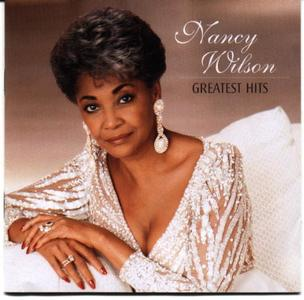 Nancy Wilson - Greatest Hits (1999)