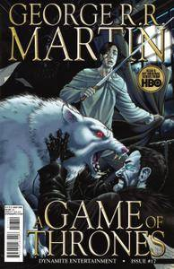 George R R Martins A Game Of Thrones 17 2013