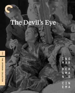 The Devil's Eye (1960) Djävulens öga [The Criterion Collection]