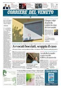 Corriere del Veneto Venezia e Mestre - 17 Luglio 2018