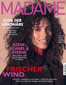 Madame Germany - November 2020