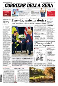 Corriere della Sera – 26 settembre 2019