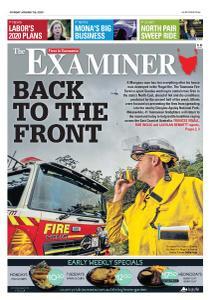 The Examiner - January 6, 2020