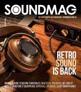 SoundMag - April 2018