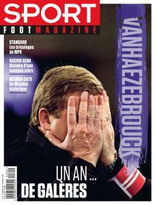 Sport Foot Magazine - 3 Octobre 2018