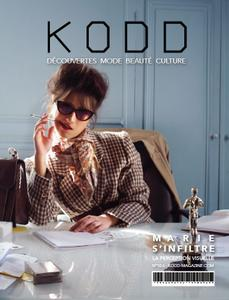 KODD Magazine - N° 10.6 2018
