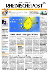 Rheinische Post – 13. Februar 2019