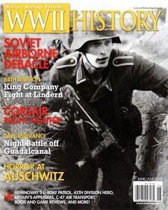WWII History June / July 2010 (repost)