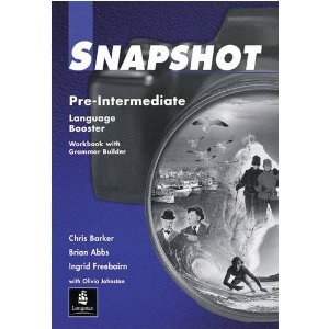 Snapshot Pre-Intermediate Language Booster