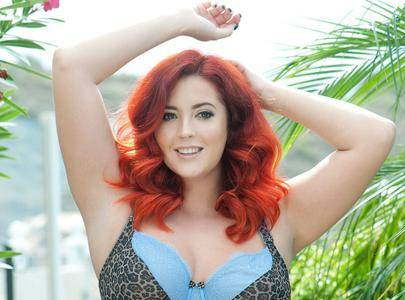Lucy Collett - Page 3 Girl March 3, 2016