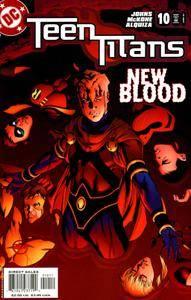Teen Titans 010