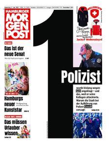 Hamburger Morgenpost – 11. Juni 2020