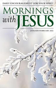 Mornings with Jesus - January 2021