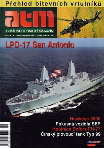 ATM 2006-04 (Armadni Technicky Magazin)