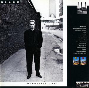 Black - Wonderful Life (1987) Non-Remastered [Re-Up]