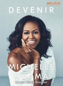 """Michelle Obama, """"Devenir"""""""