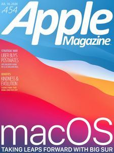 AppleMagazine - July 10, 2020