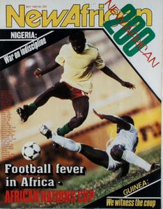 New African - May 1984