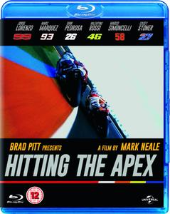 Hitting the Apex (2015) + Extras