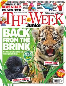 The Week Junior UK - 20 April 2019