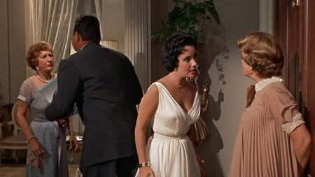 Cat on a Hot Tin Roof (1958) [Deluxe Edition]