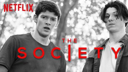 The Society S01