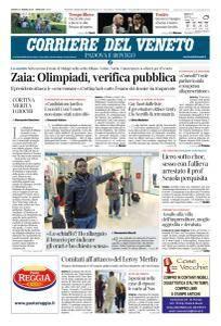 Corriere del Veneto Padova e Rovigo - 31 Marzo 2018