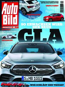 Auto Bild Germany – 25. Juli 2019
