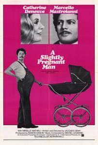 L'Evènement le plus important depuis que l'homme a marché sur la lune [A Slightly Pregnant Man] 1973