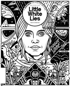 Little White Lies - November 01, 2016