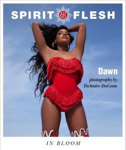 Spirit & Flesh Magazine - In Bloom Issue 2019