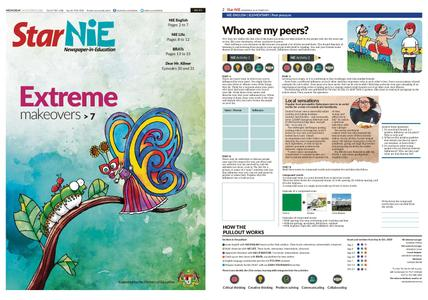 The Star Malaysia - NIE – 14 October 2020