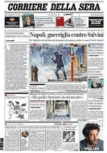 Corriere della Sera - 12 Marzo 2017