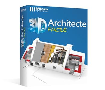 3D Architecte Facile Suite 18