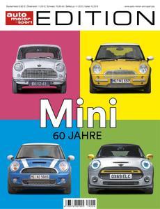Auto Motor und Sport Spezial – 09. September 2019