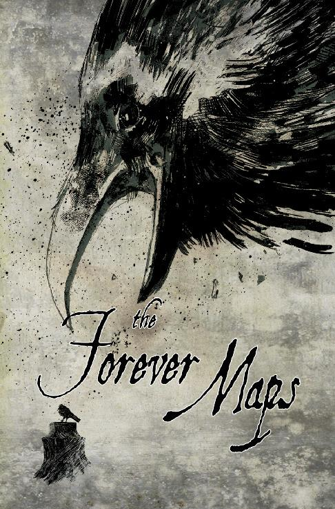 Scout Comics-Forever Maps 2021 Hybrid Comic eBook