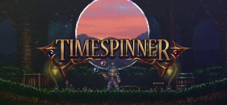 Timespinner (2018)