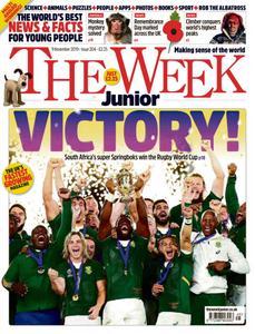The Week Junior UK - 09 November 2019